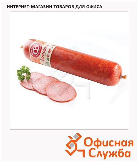 Колбаса Черкизовский сервелат Астория варено-копченая, кг