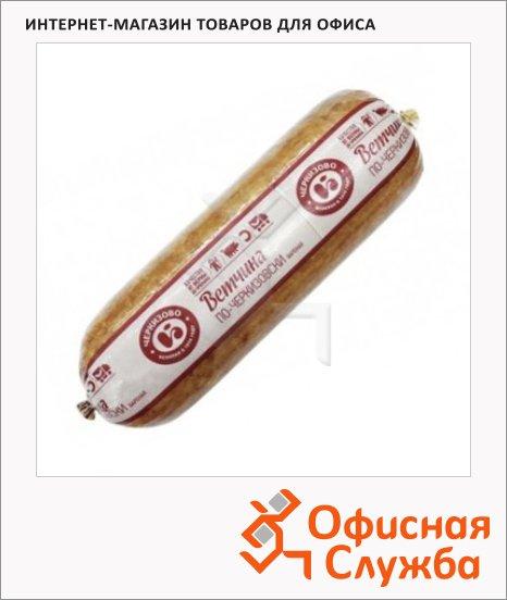 Ветчина Черкизовский По-черкизовски вареная, кг