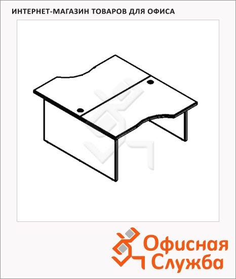 Стол письменный Skyland Xten X2CET 149.1, двойной, 1400х1810х750мм