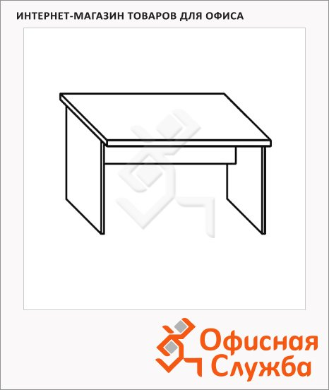 Стол письменный Skyland Imago СП-2, 1200х720х755мм