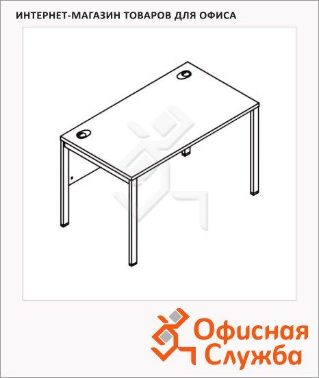 Стол письменный Skyland Xten-M XMST 127, 1200х700х750мм