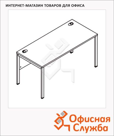 Стол письменный Skyland Xten-M XMST 167, 1600х700х750мм