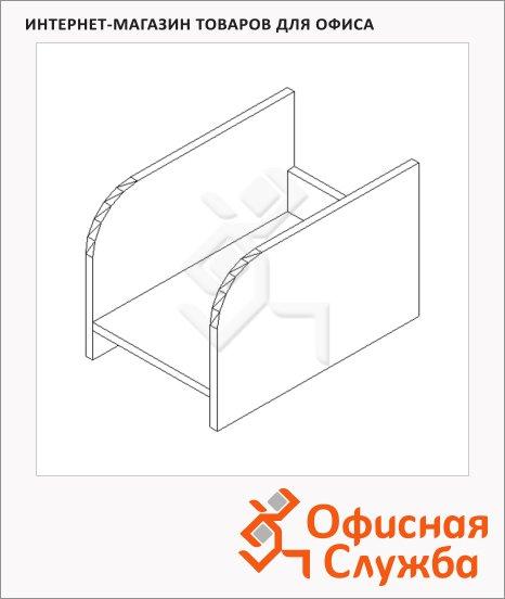Подставка под системный блок Skyland Simple SB-1, 280х450х315мм