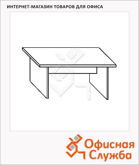 Стол переговорный Skyland Imago ПРГ-2, 1800х900х755мм