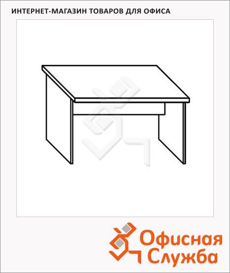Стол письменный Skyland Imago СП-2.1, 1200х600х755мм