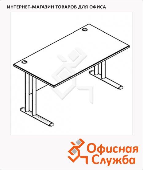 Стол письменный Skyland Imago-M СП-3М, 1400х720х755мм