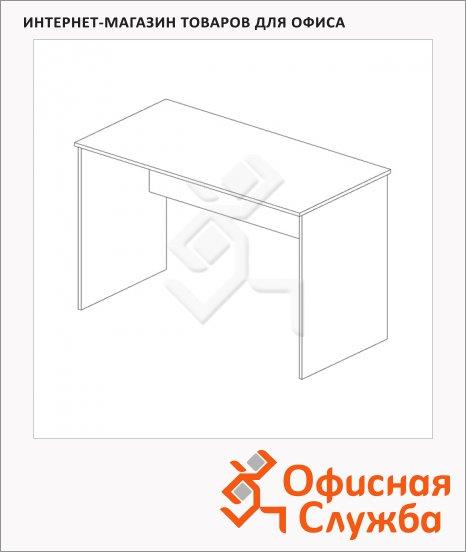 Стол письменный Skyland Simple S-900, 900х600х760мм