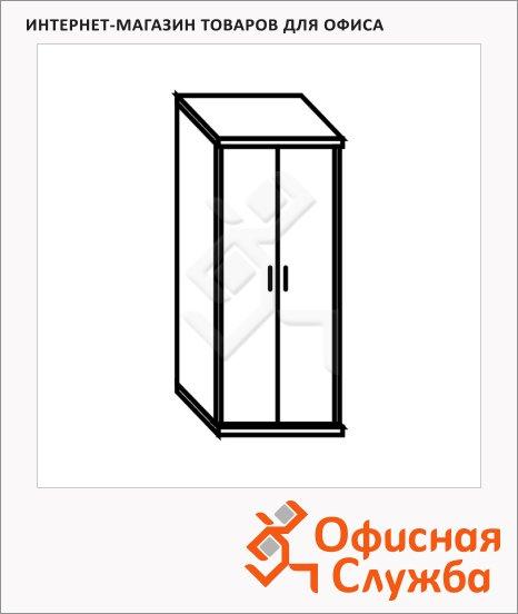 Шкаф Skyland Simple SR-5W.1, 770х375х1815мм, с глухими дверьми