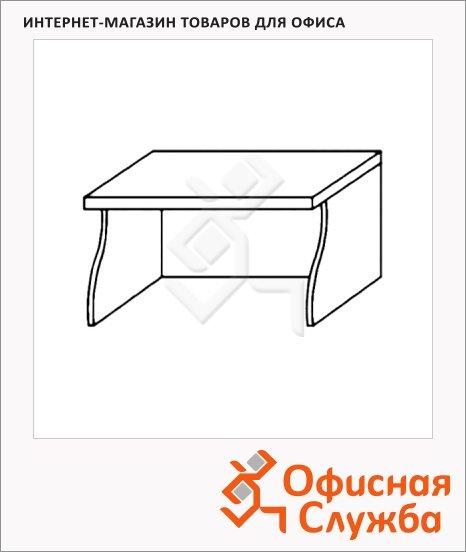Надставка на стол Skyland Imago НС-1, 900х300х400мм