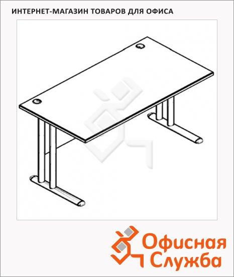 Стол письменный Skyland Imago-M СП-4М, 1600х720х755мм