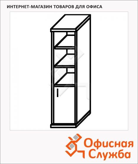 Шкаф-колонка Skyland Imago СУ-1.1, правый, 403х365х1975мм