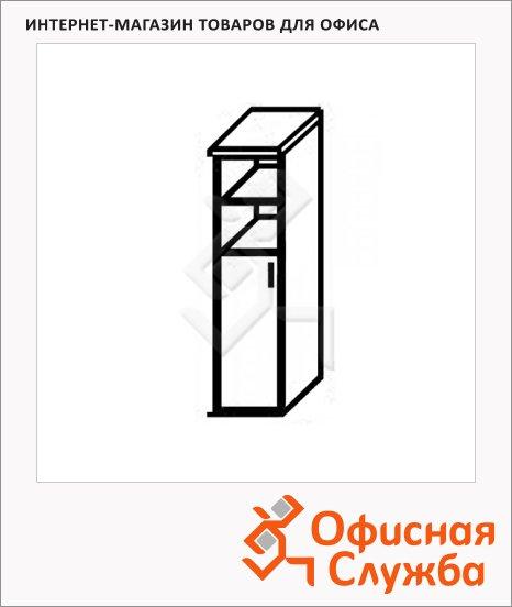 Шкаф-колонка Skyland Imago СУ-1.6, правый, 403х365х1975мм