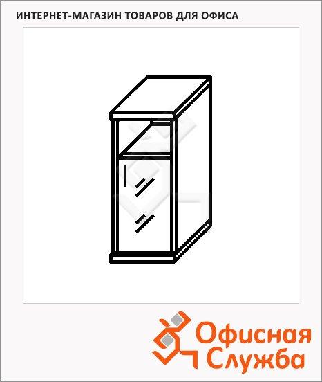 Шкаф-колонка Skyland Imago СУ-2.2, 403х365х1200мм