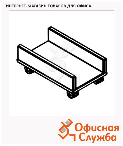 фото: Подставка под системный блок Skyland Xten XSS 500 рено, 500х300х180мм