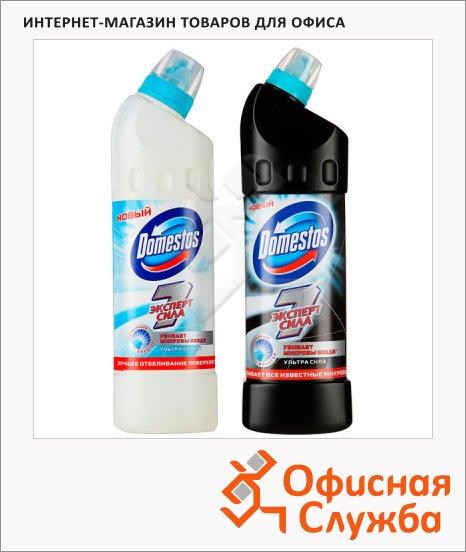 Чистящее средство Domestos Эксперт сила 7 1л, гель