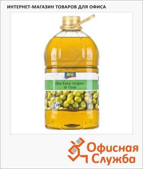 Масло оливковое Aro Extra Virgin нерафинированное