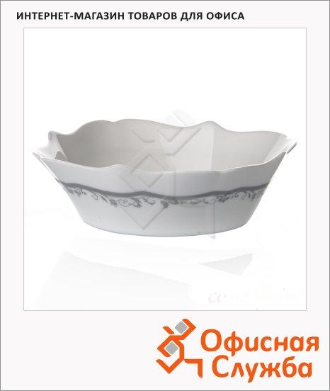 Салатник Luminarc Authentic silver