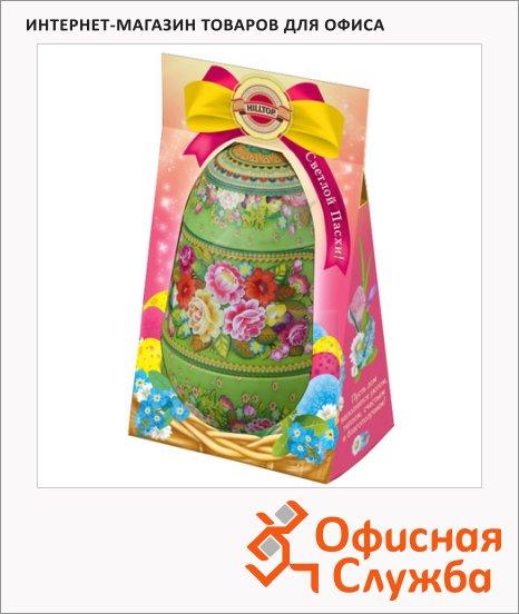 Чай Hilltop Цветочные узоры