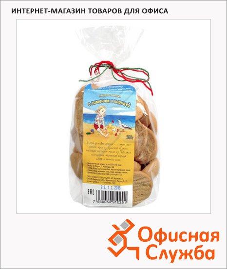 Печенье Ельчаниновых песочное