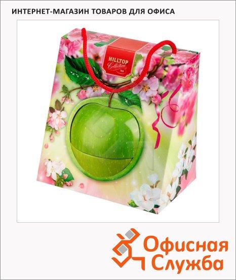 Чай Hilltop Яблочко Зеленое