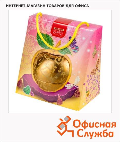 Чай Hilltop Яблочко Золотое