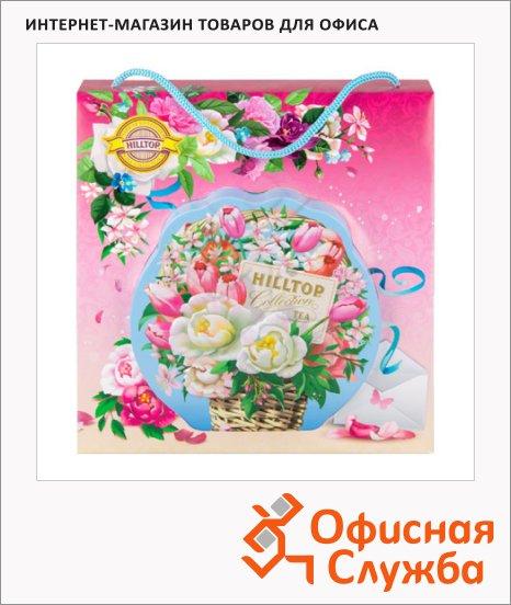 Чай Hilltop Цветочная корзинка