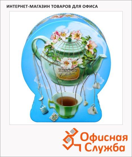 Чай Hilltop Чайный дирижабль