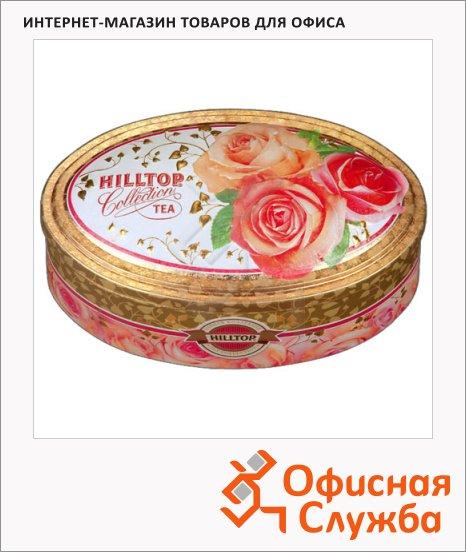 Чай Hilltop Нежные розы