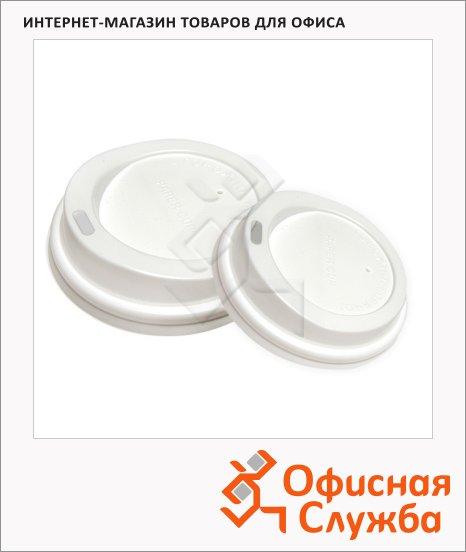 Крышки для одноразовых стаканов Lavazza, 100шт/уп