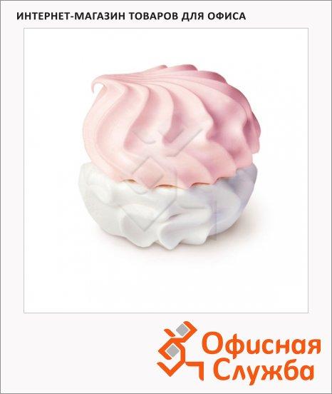 Зефир Нева Бело-розовый