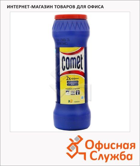 Универсальное чистящее средство Comet Двойной Эффект, порошок