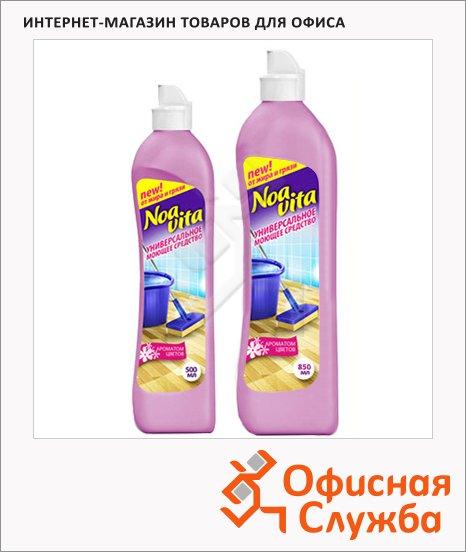 Средство для мытья пола Noavita, универсальное, концентрат