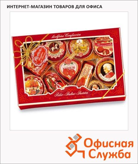 фото: Конфеты в коробках Mozart Reber 380г