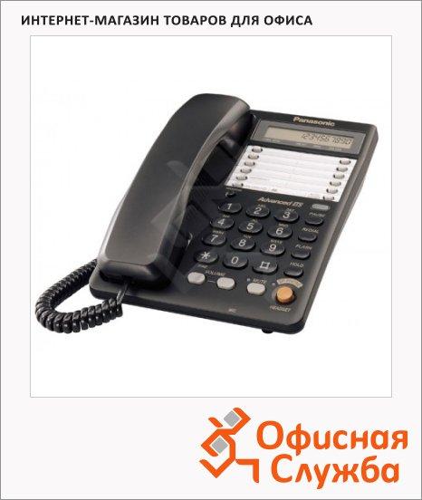 Телефон проводной Panasonic KX-TS2365RU