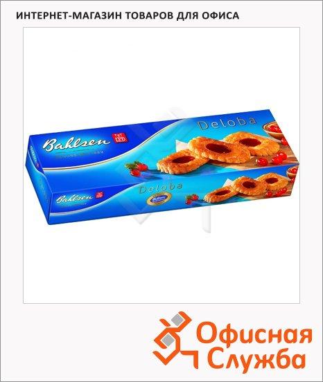 Печенье Bahlsen Deloba