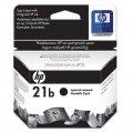 HP C9351BE Картридж черный №21 к МФУ HP PSC 1410/DJ3920/3940