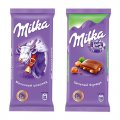 Шоколад Milka, 90г