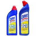 Универсальное чистящее средство Comet Двойной эффект, гель