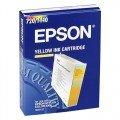 EPSON C13 S020122 Картридж к StC 3000/Pro 5000 (желтый)