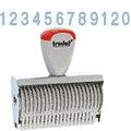 Нумератор ручной Trodat Classic Line 20 разрядов, 3мм, 15320