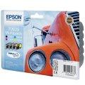 EPSON C13T06354A Комплект картриджей EPSON St C67/C87