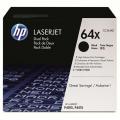 HP CC364XD (Bl) картридж для LJ P4014/4015/4515, dual pack