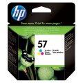 HP C6657AE Цветн. картридж №57 PhotoSmart 100/130/230/7x545DJ5550 OfficeJet 4200