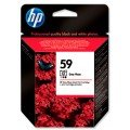 HP C9359AE Серый картридж 59 для  PS 7960/7760/7660/245/145