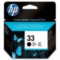 HP 51633M №33 Черный картридж к DJ 310/320/340