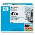 HP Q5942A Стандартный картридж для LaserJet 4250/4350 на 10 000 стр.