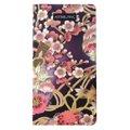 Телефонная книга Art-Blanc April А7, цветная, 96 листов, картон