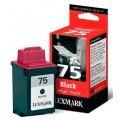 Lexmark 12A1975E Большой картридж к Zx1/Z52 Optra 40&45  (черный)