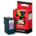 Lexmark 18C0035E Большой цветной картридж № 35 (Z815 / X5250)