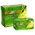 Чай Twinings Green, зеленый, 25 пакетиков
